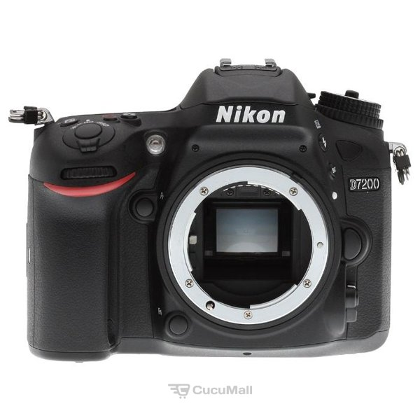 Nikon D7200 Body - find, compare prices and buy in Dubai