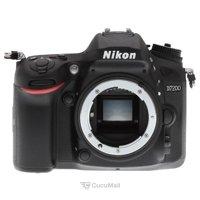 Photo Nikon D7200 Body