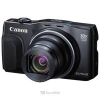Photo Canon PowerShot SX710 HS