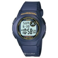 Photo Casio F-200W-2B