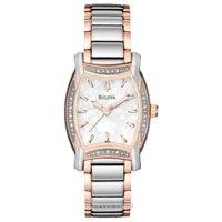 Wrist watches Bulova 98R138