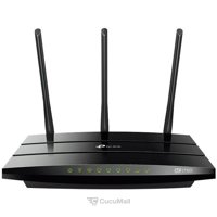 Wireless equipment for data transmission TP-LINK Archer AC1750