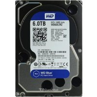 Photo Western Digital WD60EZRZ