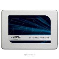 Hard drives, SSDS Crucial CT750MX300SSD1