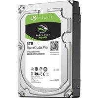 Hard drives, SSDS Seagate BarraCuda Pro 8TB (ST8000DM005)
