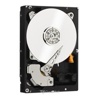 Photo Western Digital Black 2TB (WD2003FZEX)