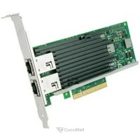 Network boards, expansion cards Intel X540T2