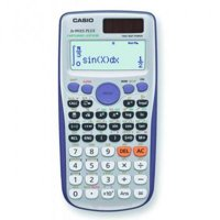 Calculators Casio FX-991ES PLUS
