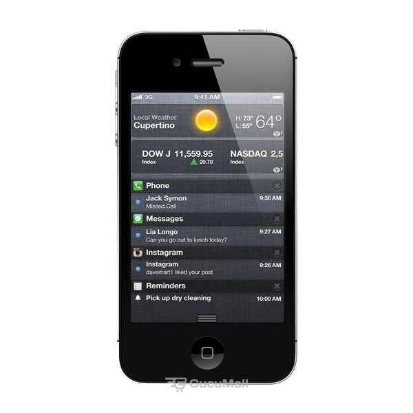 Apple iPhone 4S 32Gb - find, compare prices and buy in Dubai