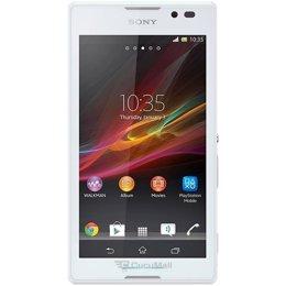 Sony Xperia C C2305