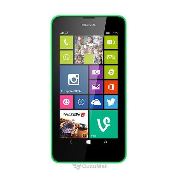 Nokia Lumia 635 - find, compare prices and buy in Dubai, Abu