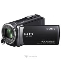 Photo Sony HDR-CX210