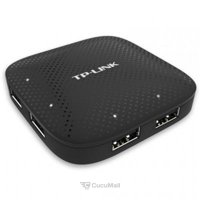 Card readers, USB hub TP-LINK UH400