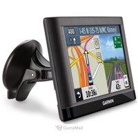 GPS navigation Garmin nuvi 52LM