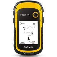 GPS navigation Garmin eTrex 10