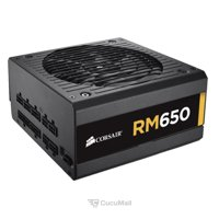 Photo Corsair RM650 650W