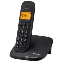 Stationary phones, cordless phones Alcatel Delta 180