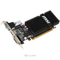 Graphics card MSI R5 230 2GD3H LP
