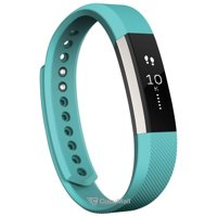Photo Fitbit Alta Small (Teal)