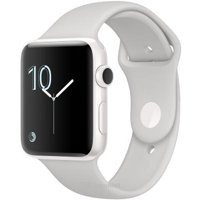 Smart watches,sports bracelets Apple Watch Edition 42mm White Ceramic Case with Cloud Sport Band (MNPQ2)