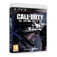Games for consoles and PC Call of Duty Ghosts (PS3)